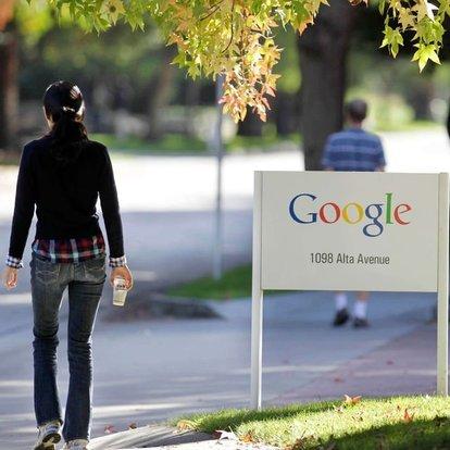Google çalışanları, evden çalışmayı seçerlerse maaşlarında kesinti görebilir
