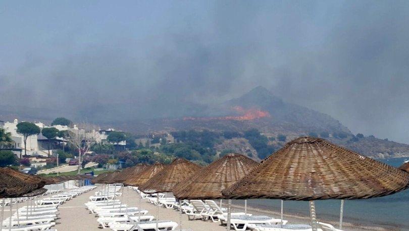 Yangınlar turizmi nasıl etkiledi?- Haberler