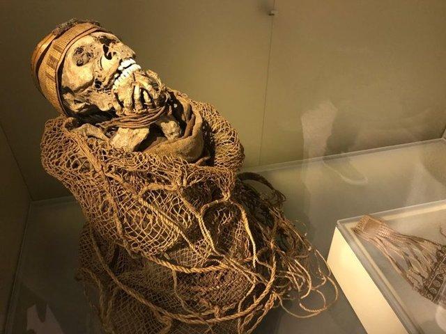 Museo del Oro ile Kolombiya'nın altın tarihine yolculuk