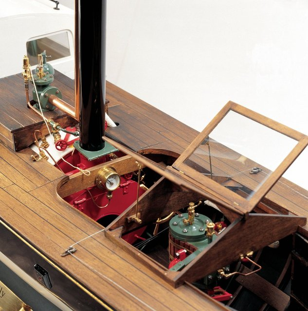 Dünyanın denizcilik mirası Rahmi M. Koç Müzesi'nde
