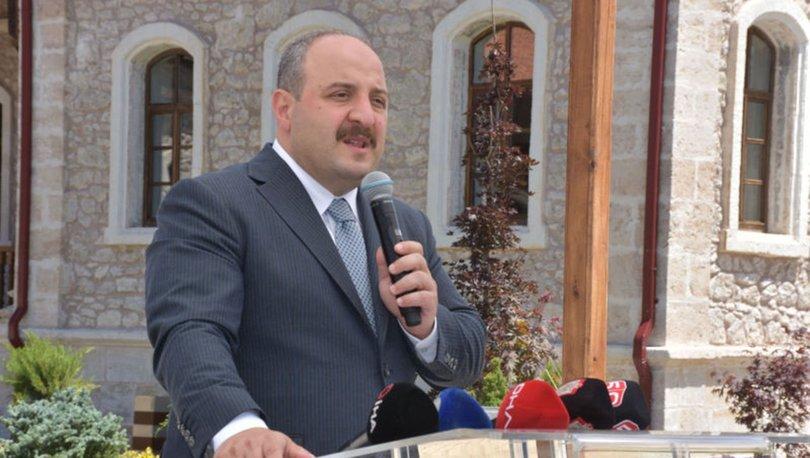 Bakan Varank duyurdu! VLP aşısında FAZ 2 aşılamaları tamamlandı - Haberler