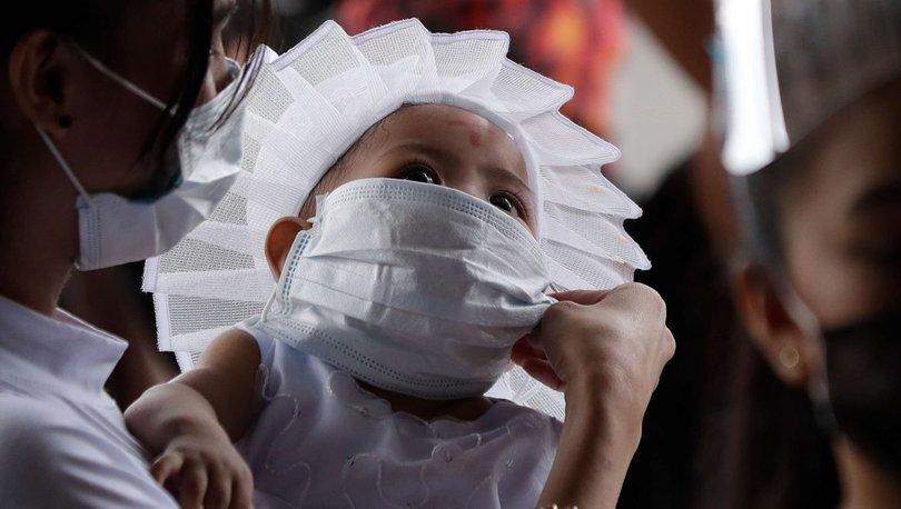 Araştırmaya göre: Pandemi sırasında doğan çocukların bilişsel performansı ciddi derecede düşük