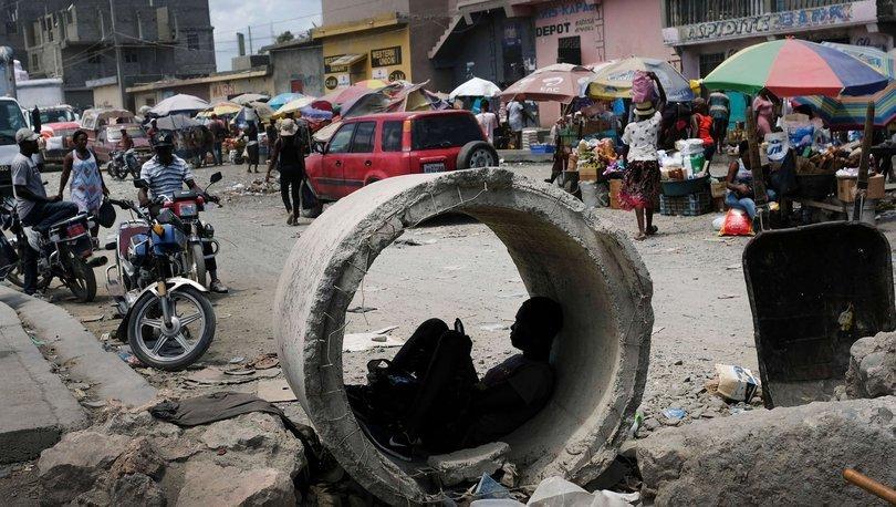 Haiti'de cumhurbaşkanlığı seçimi 7 Kasım'a ertelendi