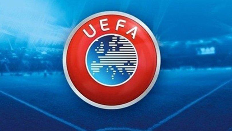 UEFA, mevkilerine göre yılın en iyi futbolcuları için aday listeleri açıkladı