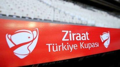 Türkiye Kupası'nda yeni statü