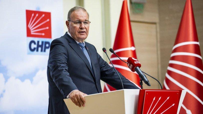 CHP Sözcüsü Öztrak, Tekirdağ'da gündemi değerlendirdi