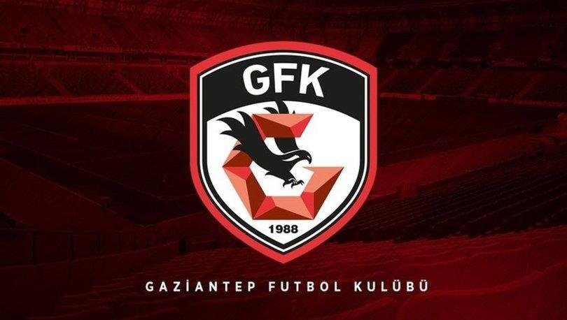 Gaziantep FK'da koronavirüs şoku