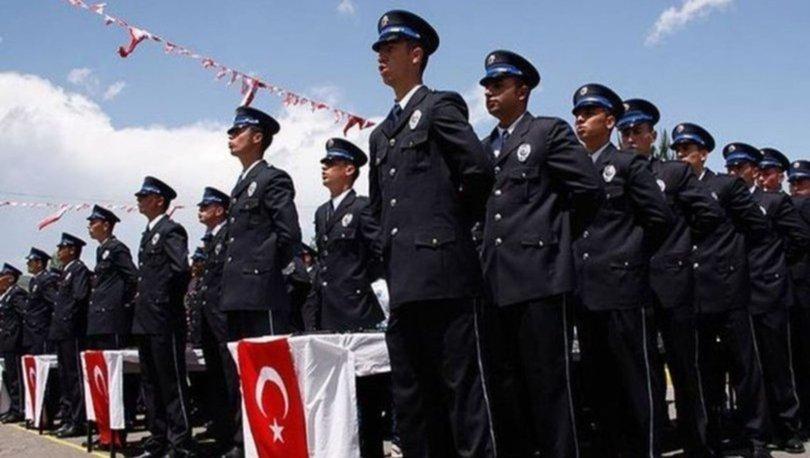 PMYO başvuruları ne zaman bitiyor? 2021 PMYO Polislik son başvuru günü ne zaman? Açıklandı