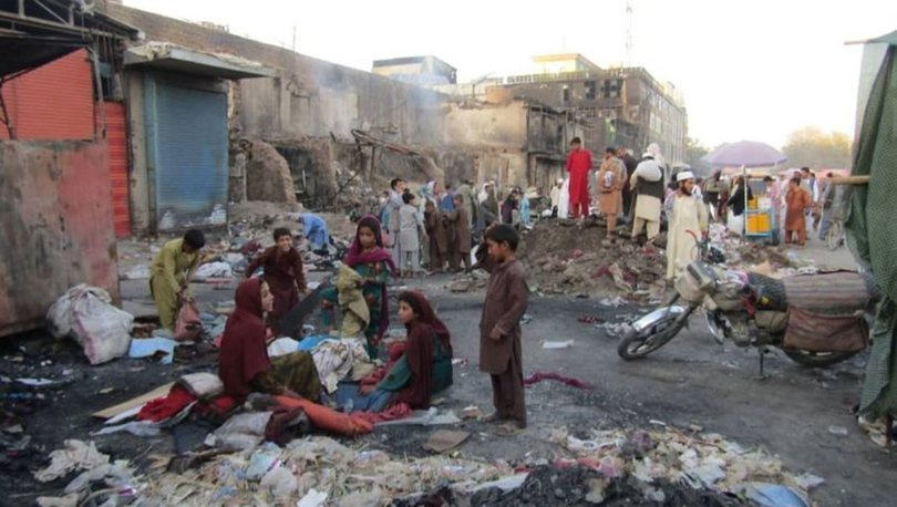 NATO'dan Taliban'a uyarı: Ülkeyi ele geçirirse...