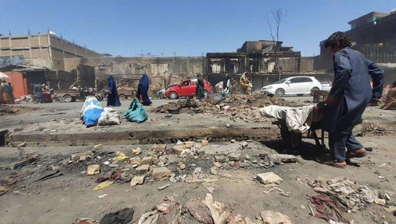 BM açıkladı! Kabil'den kaçış sürüyor