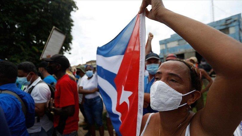 ABD'den Kübalı yetkililere yaptırım
