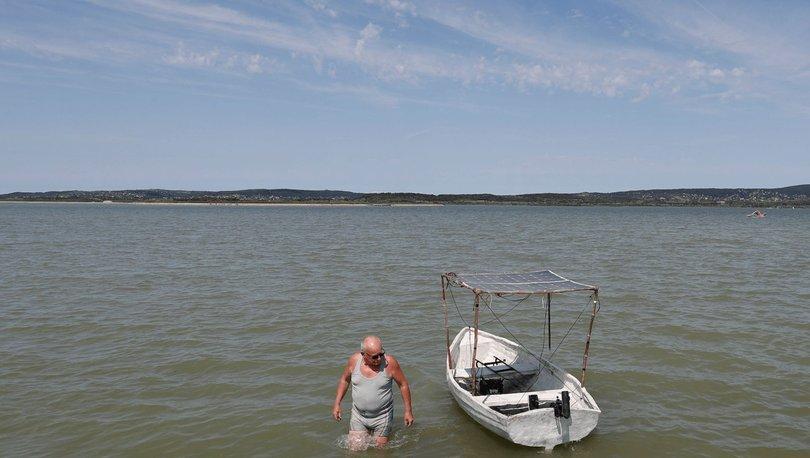 İklim değişikliği ve yetersiz altyapının yıkıcı etkileri Macar gölünü tehdit ediyor