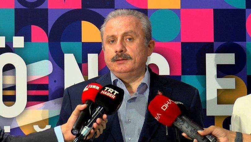 Son dakika haberi Şentop: Bozkurt'ta yapılaşmaya izin verilmemeliydi