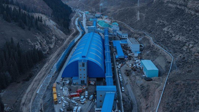 Çin'de maden ocağını su basması sonucu 1 işçi hayatını kaybetti, 19 işçi mahsur kaldı