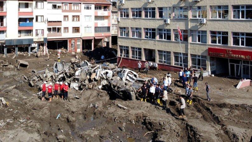 SON DAKİKA! DSİ, Kastamonu Bozkurt'ta incelemelerde bulundu! DSİ'den HES açıklaması