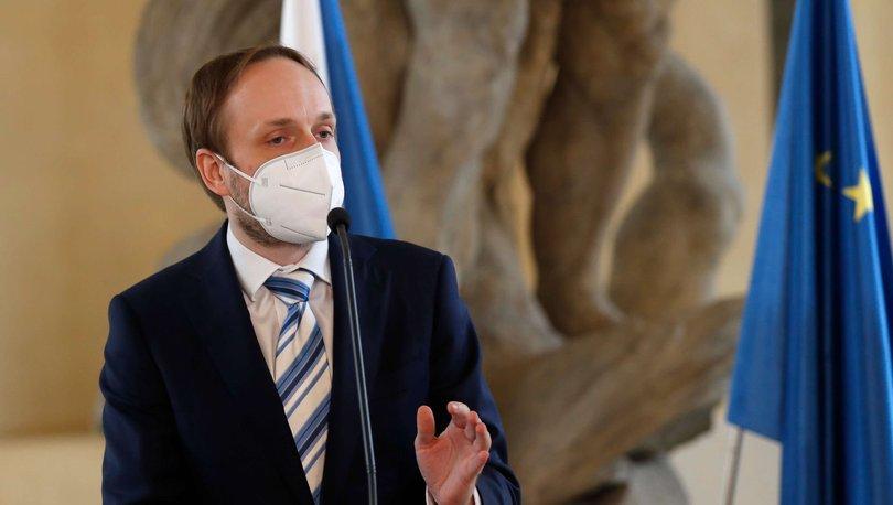 Çekya Dışişleri Bakanı Jakub Kulhanek: Diplomatlarımızın derhal tahliyesine karar verdim