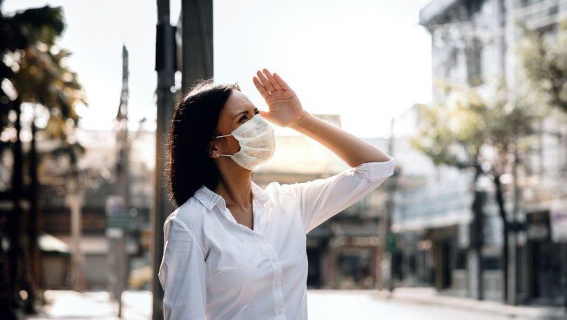 Aşırı yüksek sıcaklıklar, stres ve kaygıya yol açıyor