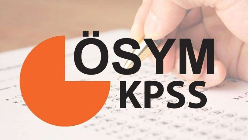 KPSS sonuçları ne zaman açıklanacak? Heyecan dorukta... KPSS sonuçları 2021 sonuç tarihi