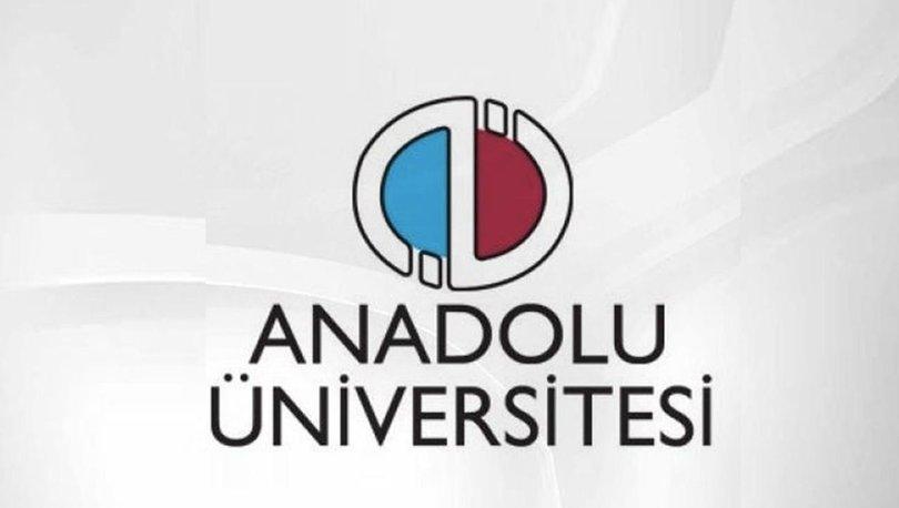 AÖF yaz okulu sınavı ne zaman? 2021 Anadolu Üniversitesi AÖF yaz okulu online mı, yüz yüze im?