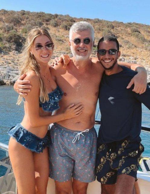 Şeyma Subaşı, Bodrum tatilini sürdürüyor - Magazin haberleri