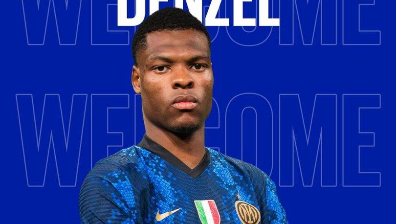 Inter'den çifte transfer