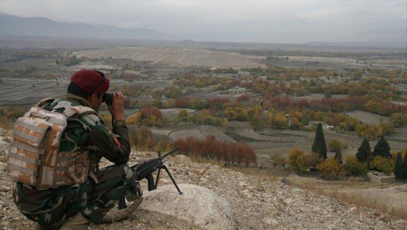 Washington Post: ABD tahliye sürecine karışmaması halinde Taliban'a Kabil'e girişinin daha kolay kabul göreceğ