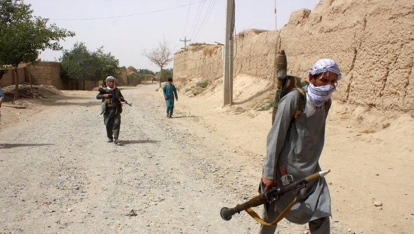 Taliban Celalabad'ı da ele geçirdi, Afgan hükümetinin elinde tek büyük il Kabil kaldı