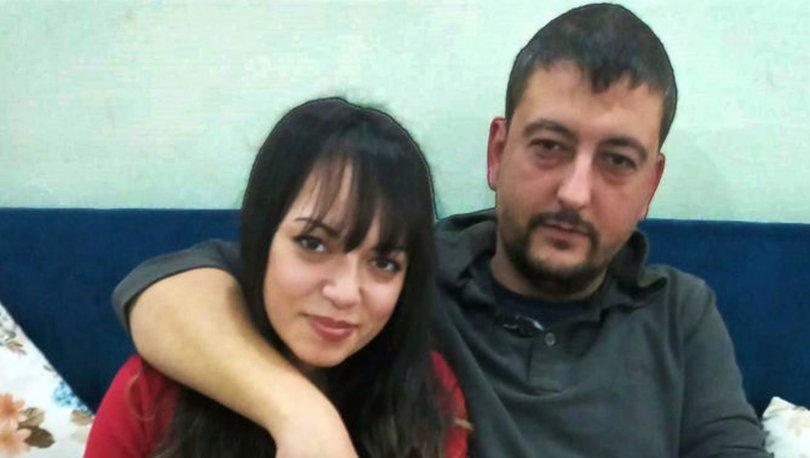 Eşini öldüren Rümeysa, tutuklandı