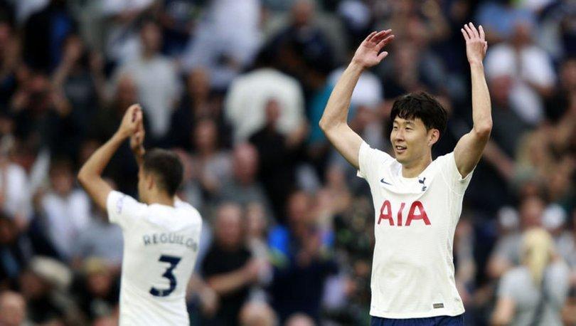 Tottenham: 1 - Manchester City: 0   MAÇ SONUCU