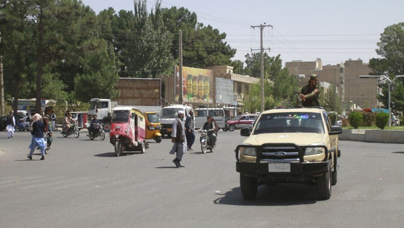 SON DAKİKA: Taliban Kabil'e girdi: Afganistan diplomasisi!