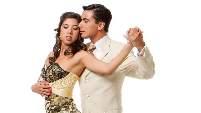 'Yıldızların Altında Tango'