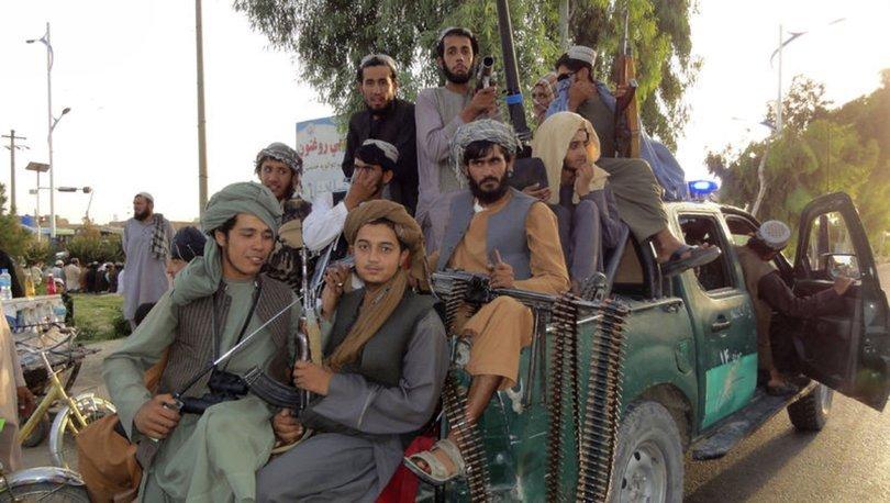 Son dakika... BM, Afganistan gündem başlığıyla acil toplanacak