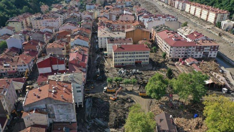 Son dakika haberi Sel felaketinde yıkılan bir binanın müteahhidi gözaltında