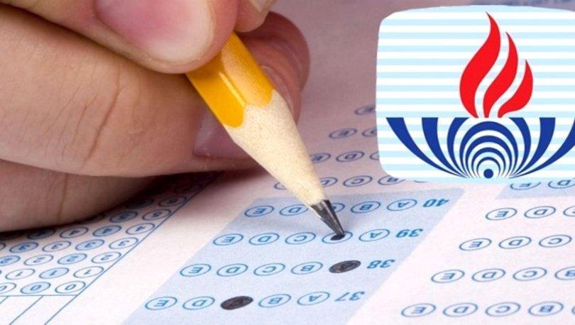 AÖL ek sınav tarihi: 2021 Açık Lise ek sınava kimler girebilir? AÖL ek sınav ne zaman?