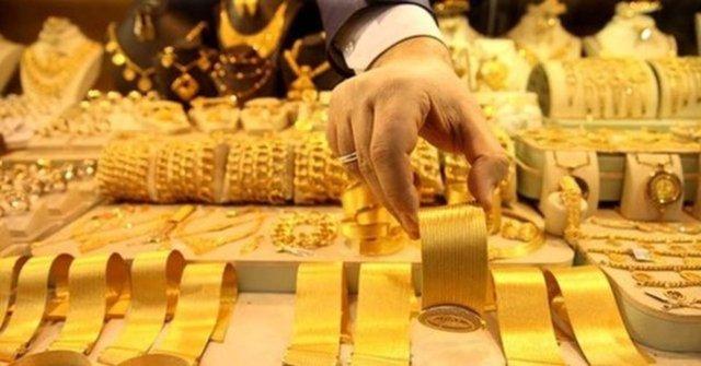 Altında dalgalanma sürüyor! 16 Ağustos güncel gram altın, çeyrek altın fiyatları ne kadar oldu? Altın fiyatları son dakika