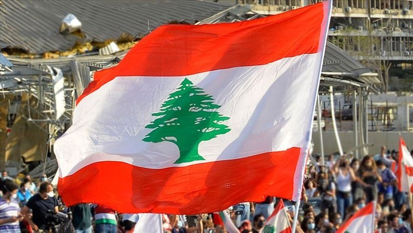 Lübnanlı yetkililerden, yardımları için Türkiye'ye teşekkür