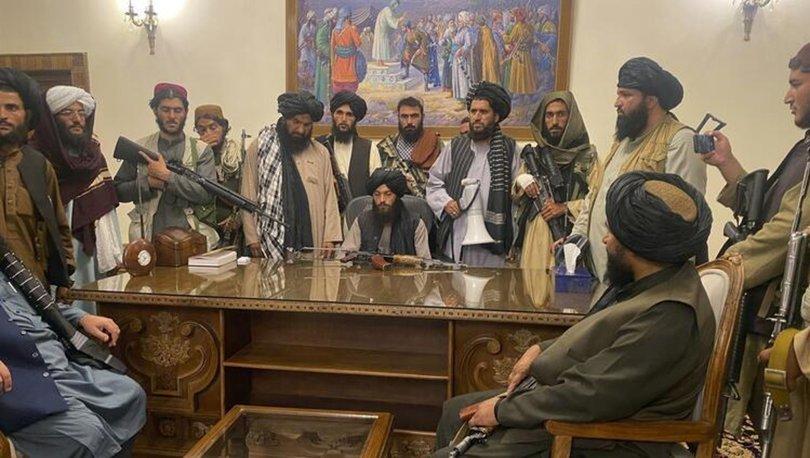 Son dakika! Taliban'dan Afganistan açıklaması:
