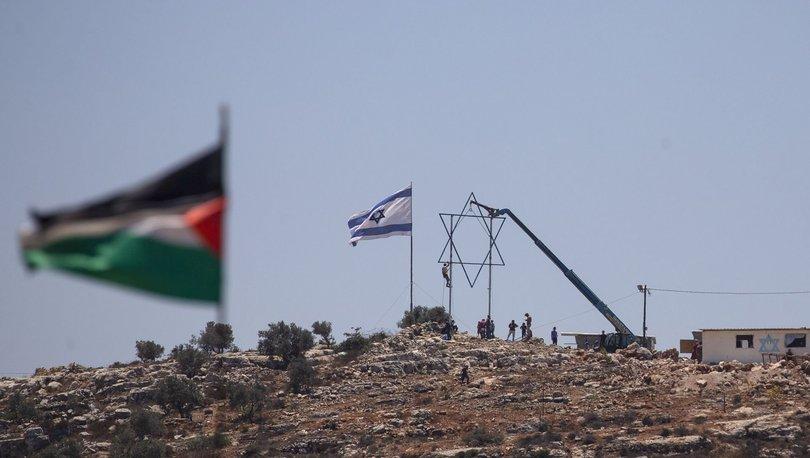 İsrail askerlerinin açtığı ateş sonucunda Batı Şeria'da 4 Filistinlinin öldüğü aktarıldı