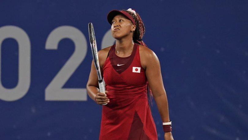 Japon tenisçi Osaka, Western & Southern Açık'taki gelirini Haiti'deki depremzedelere bağışlayacak