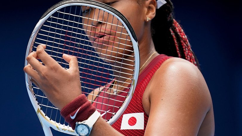 Japon tenisçi, Western & Southern Açık'taki gelirini Haiti'deki depremzedelere bağışlayacak