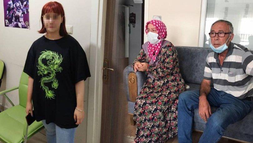 Bursa'da kanserli annenin kayıp kızı bulundu - Haberler