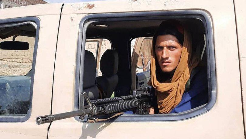 SON DAKİKA: Taliban'ın Afganistan'da kontrolü ele geçirmesi İngiltere basınında: 'Tarih tekerrür etti'