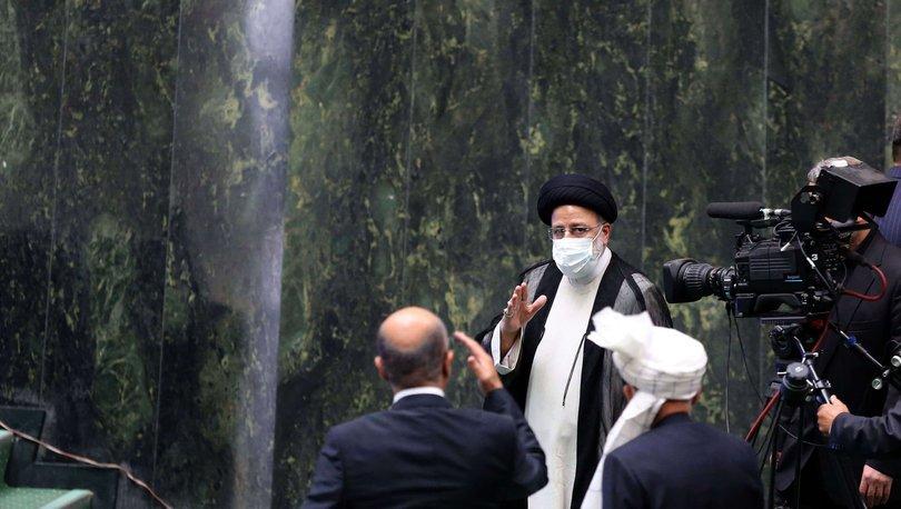 İran Cumhurbaşkanı Reisi,
