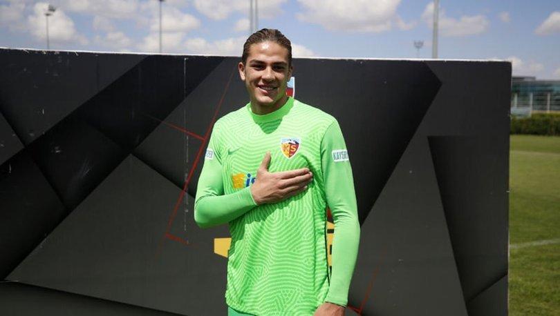 Kayserispor ile Rennes, Doğan Alemdar transferi için anlaştı