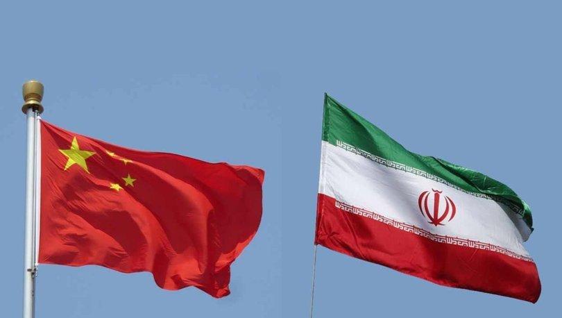 İran ve Çin'den Afganistan görüşmesi