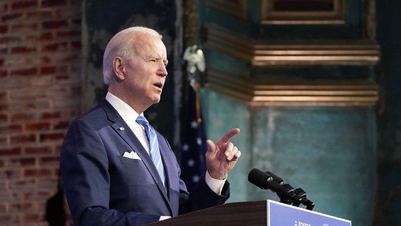 ABD Başkanı Biden bu akşam Afganistan'la ilgili açıklama yapacak