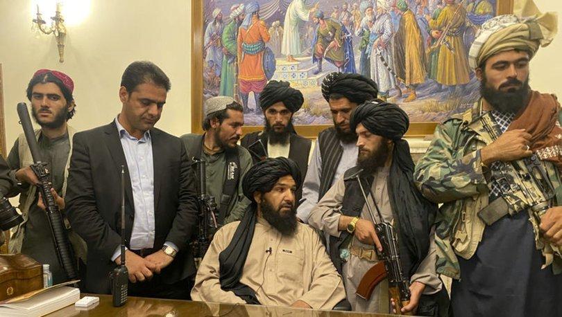 SON DAKİKA! Taliban Kabil'de: Afganistan'da son durum! Afganistan'da neler oluyor?