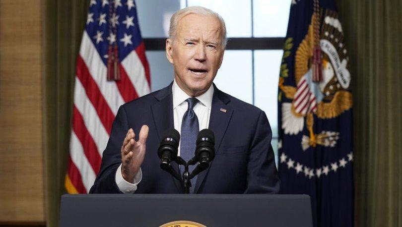 Afganistan'da yaşananların ardından Biden eleştirilerin odağında