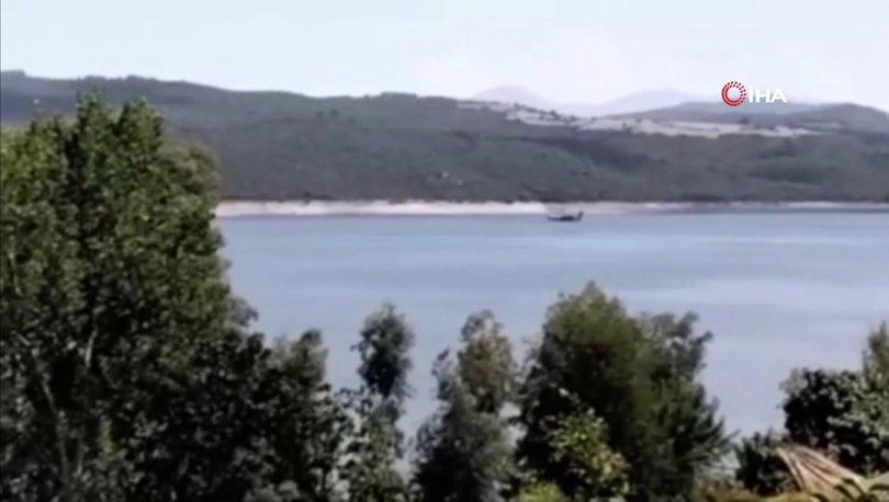 Son dakika! Kahramanmaraş'ta düşen uçak hakkında çarpıcı iddia! - Haberler