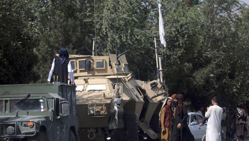 ABD, Kabil'den tahliyeleri geçici olarak askıya aldı!